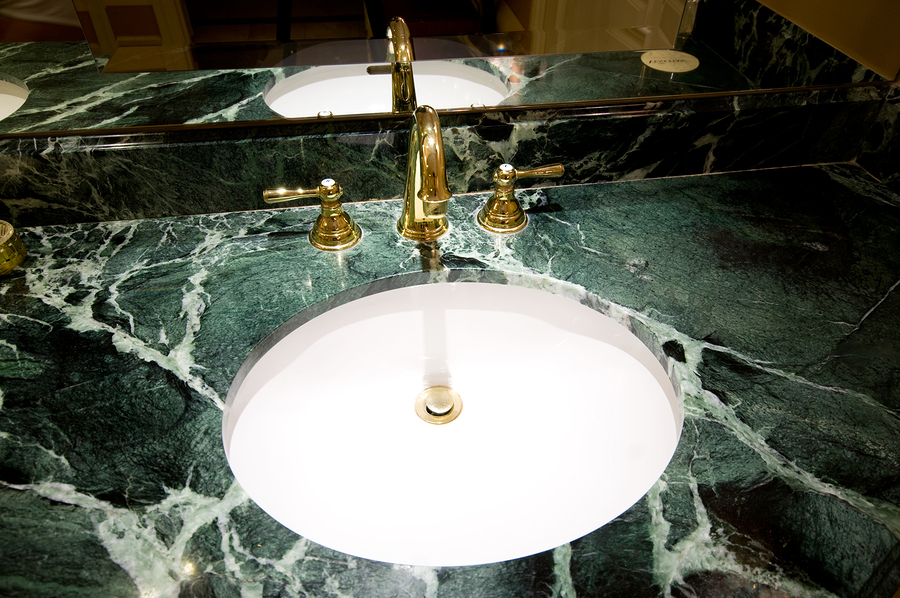 Commercial Bathroom Countertops Maryland Virginia Dc