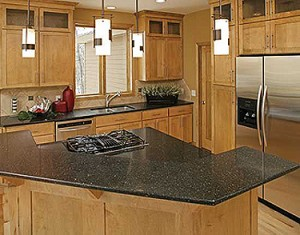 Kitchen Countertop Materials Maryland