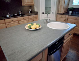 Granite Kitchen Countertops In Maryland Area