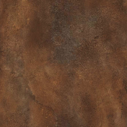 Corten Porcelain Slab Color Swatch