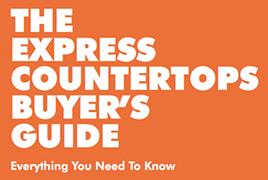 Express Countertops Buying Guide